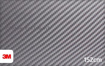 3M 1080 CFS201 Carbon Fiber Anthracite plotterfolie
