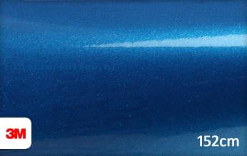 3M 1080 G227 Gloss Blue Metallic plotterfolie