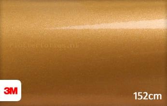 3M 1080 G241 Gloss Gold Metallic plotterfolie