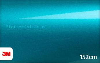 3M 1080 G356 Gloss Atomic Teal plotterfolie