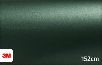 3M 1080 M206 Matte Pine Green Metallic plotterfolie