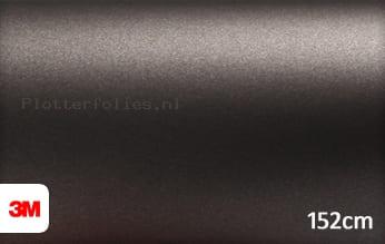 3M 1080 M211 Matte Charcoal Metallic plotterfolie