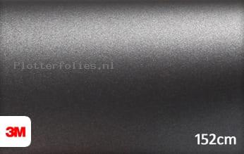 3M 1080 M261 Matte Dark Grey plotterfolie
