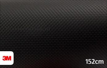 3M 1080 MX12 Matrix Black plotterfolie