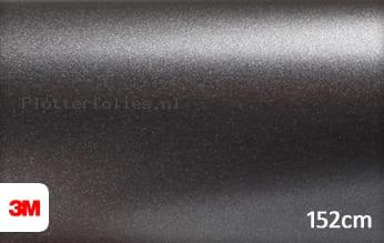 3M 1080 S261 Satin Dark Grey plotterfolie