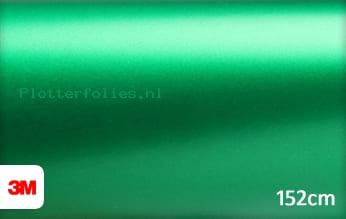 3M 1080 S336 Satin Sheer Luck Green plotterfolie