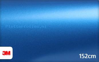 3M 1080 S347 Satin Perfect Blue plotterfolie