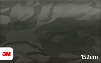 3M 1080 SB26 Shadow Military Green plotterfolie