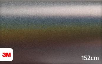 3M 1080 SP281 Satin Flip Psychedelic plotterfolie