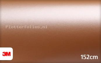 3M 1080 SP59 Satin Caramel Luster plotterfolie