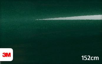 3M 1380 G216 Gloss Sapphire Green plotterfolie