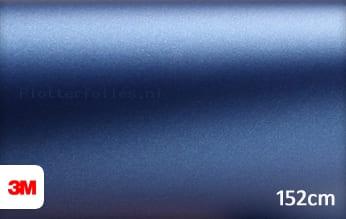 3M 1380 M287 Matte Slate Blue Metallic plotterfolie