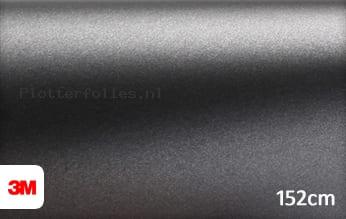 3M 1380 M291 Matte Granite Metallic plotterfolie