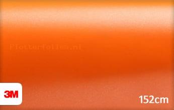 3M 1380 S284 Satin Autumn Orange plotterfolie