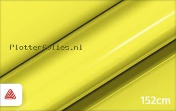 Avery SWF Ambulance Yellow Gloss plotterfolie