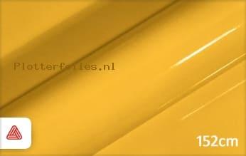 Avery SWF Dark Yellow Gloss plotterfolie