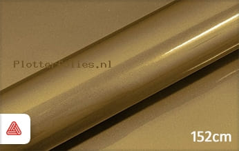 Avery SWF Gold Gloss Metallic plotterfolie