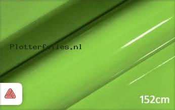 Avery SWF Grass Green Gloss plotterfolie