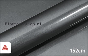 Avery SWF Grey Gloss Metallic plotterfolie