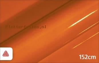 Avery SWF Orange Gloss plotterfolie