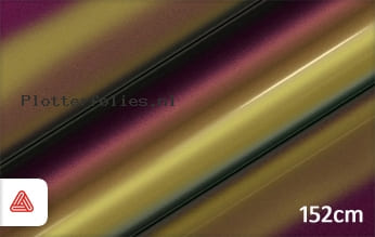 Avery SWF Rising Sun Red Gold Gloss Colorflow plotterfolie