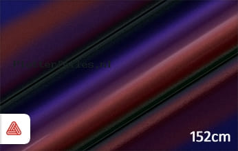 Avery SWF Roaring Thunder Blue Red Satin Colorflow plotterfolie