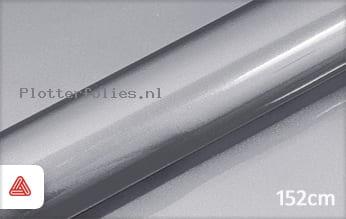 Avery SWF Silver Gloss Metallic plotterfolie