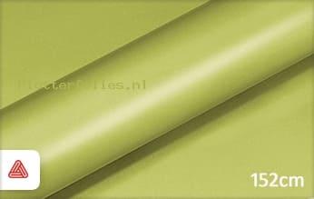 Avery SWF Yellow Green Matte Metallic plotterfolie