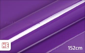 Hexis HX20008B Plum Violet Gloss plotterfolie