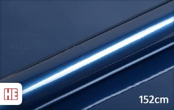 Hexis HX20033B Firmament Blue Gloss plotterfolie