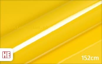 Hexis HX20109B Sun Yellow Gloss plotterfolie
