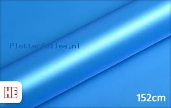 Hexis HX20219S Ara Blue Metallic Satin plotterfolie