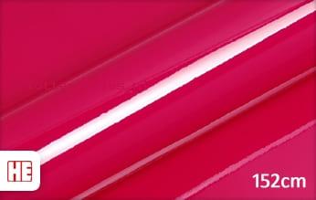 Hexis HX20220B Fuchsia Gloss plotterfolie