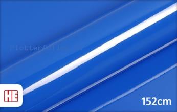 Hexis HX20293B Curacao Blue Gloss plotterfolie