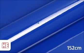 Hexis HX20300B Sapphire Blue Gloss plotterfolie