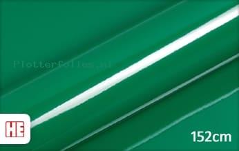 Hexis HX20348B Emerald Green Gloss plotterfolie