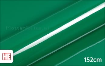 Hexis HX20348B Emerald Green Gloss plotterfolie
