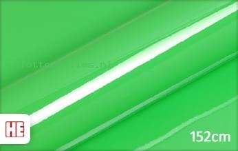 Hexis HX20375B Light Green Gloss plotterfolie