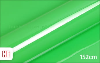 Hexis HX20375B Light Green Gloss plotterfolie