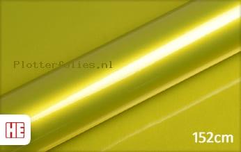 Hexis HX20558B Yellow Metallic Gloss plotterfolie