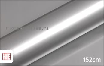 Hexis HX20877B Silver Gloss plotterfolie