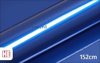 Hexis HX20905B Night Blue Metallic Gloss plotterfolie