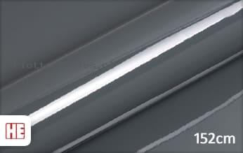 Hexis HX20G06B Nardo Grey Gloss plotterfolie