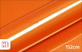 Hexis HX20OAUB Aurora Orange Gloss plotterfolie