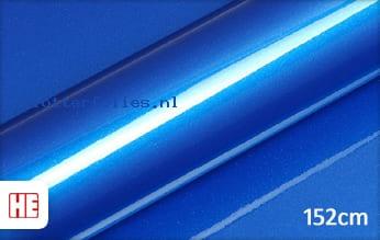 Hexis HX20P004B Apollo Blue Gloss plotterfolie