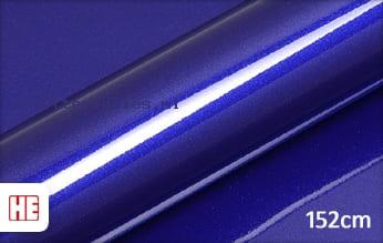 Hexis HX20P005B Triton Blue Gloss plotterfolie