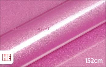 Hexis HX20RDRB Jellybean Pink Gloss plotterfolie