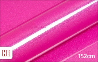 Hexis HX20RINB Indian Pink Gloss plotterfolie
