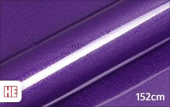 Hexis HX20VBYB Byzantine Violet Gloss plotterfolie