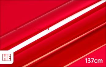 Hexis HX30SCH02B Super Chrome Red Gloss plotterfolie